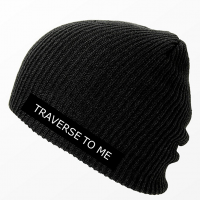 beenie traverser to me