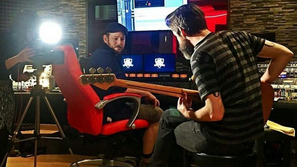 producer henrik udd
