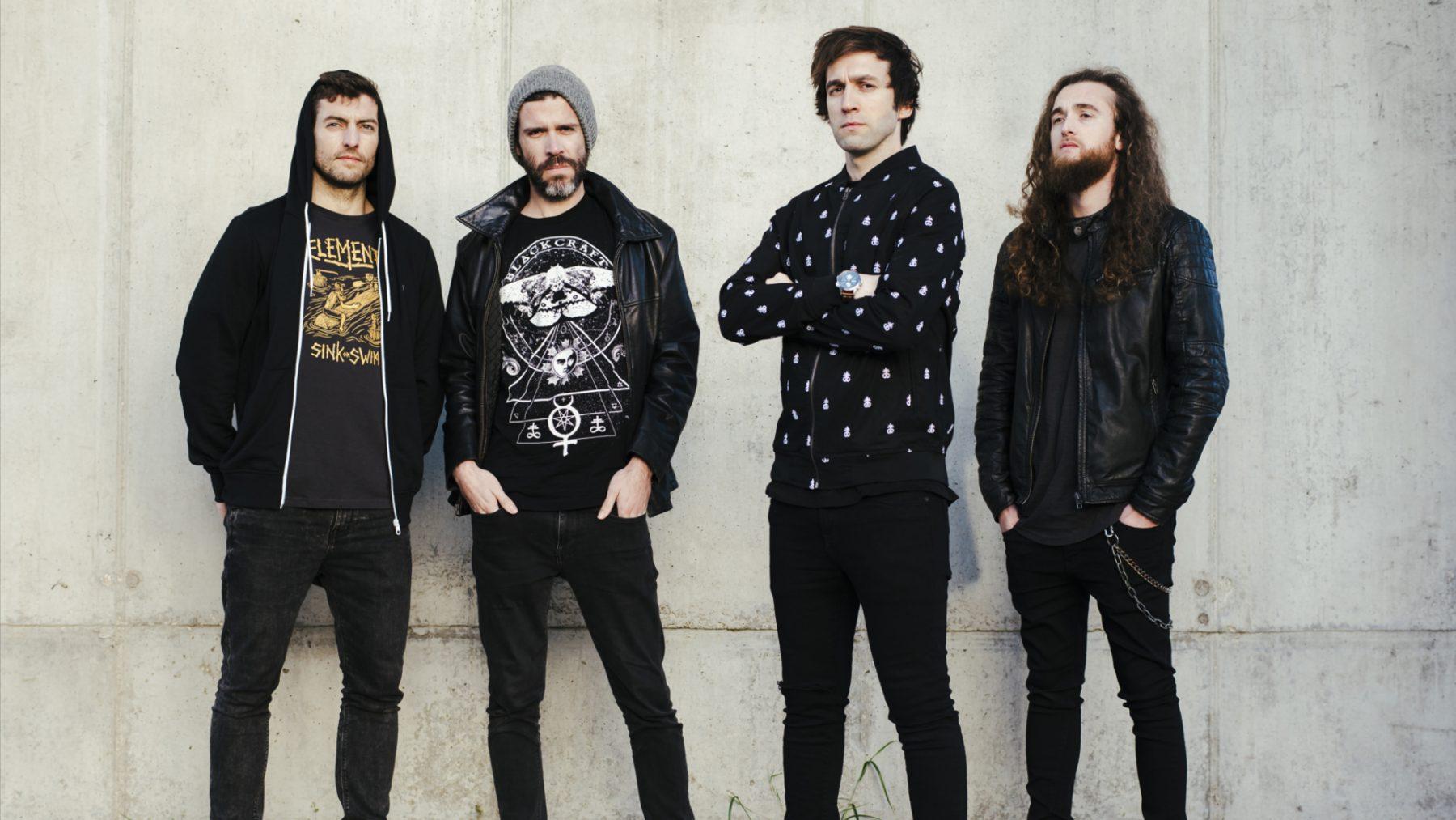 ntbf band - the boys